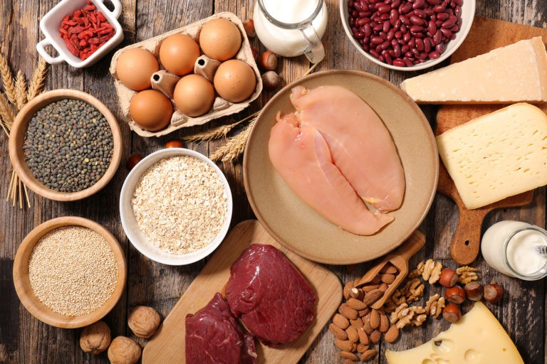 Для Чего Нужна Протеиновая Диета. Лучший протеин для похудения